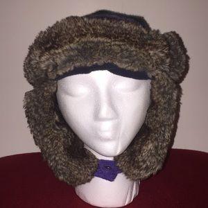 Eddie Bauer Women's Ushanka Cossack Trapper Hat
